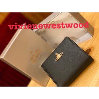 Vivienne Westwood - vivienewestwood 折り財布 がま口財布 レディース