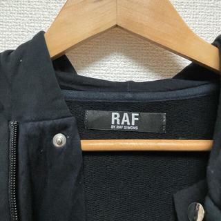 ラフシモンズ(RAF SIMONS)のRAF BY RAFSIMONSパーカー(パーカー)
