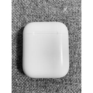 Apple - Apple AirPods 充電ケースのみ