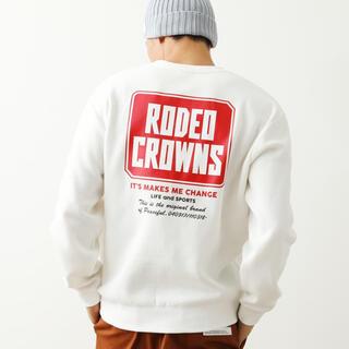 ロデオクラウンズワイドボウル(RODEO CROWNS WIDE BOWL)のロデオクラウンズ トレーナー(トレーナー/スウェット)