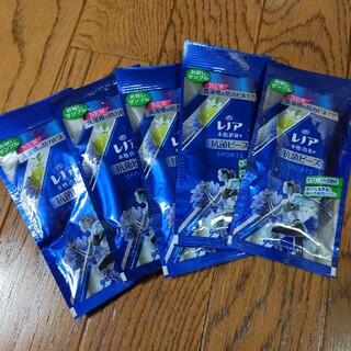 ピーアンドジー(P&G)のレノア本格消臭+ 抗菌ビーズ(洗剤/柔軟剤)