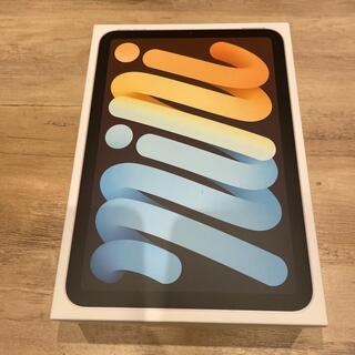 Apple - アップル iPad mini 第6世代 WiFi 64GB スターライト