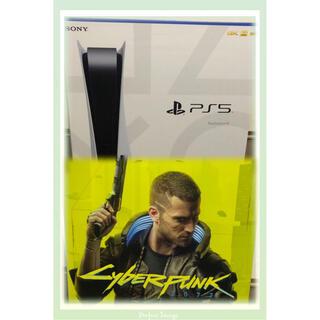 PlayStation - プレイステーション5 サイバーパンク2077 セット販売