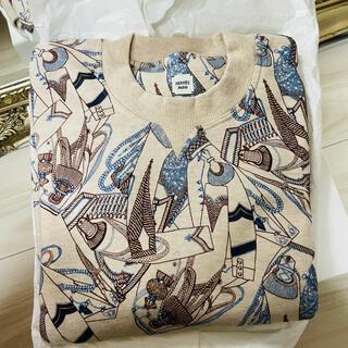 Hermes - エルメススウェットシャツ
