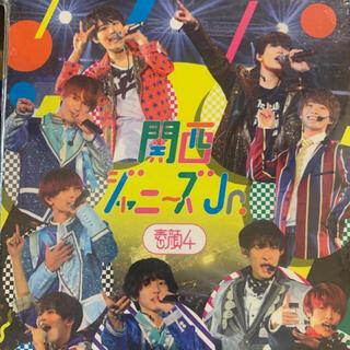 ジャニーズJr. - 関西ジャニーズJr DVD