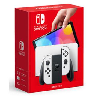Nintendo Switch - Nintendo Switch 有機ELモデル(ホワイト)