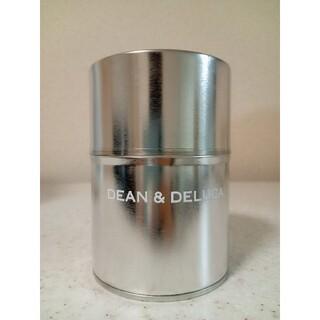 DEAN & DELUCA - DEAN & DELUCA ほうじ茶 (10個入り)茶筒(缶)付き