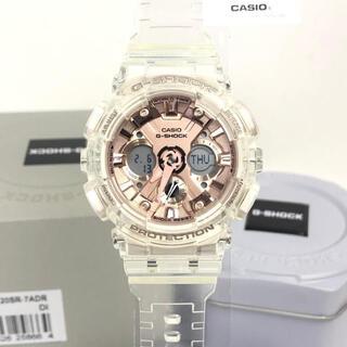 ジーショック(G-SHOCK)のメンズ レディース G-SHOCK  CASIO 腕時計 アナログ アウトドア(腕時計(アナログ))