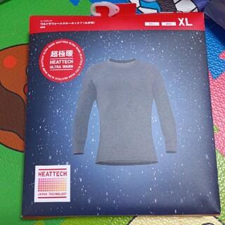 ユニクロ(UNIQLO)の超極暖 XL(Tシャツ/カットソー(七分/長袖))