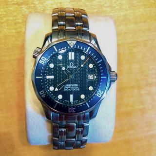 OMEGA - オメガ(OMEGA)腕時計 シーマスター プロフェッショナル 300 クオーツ
