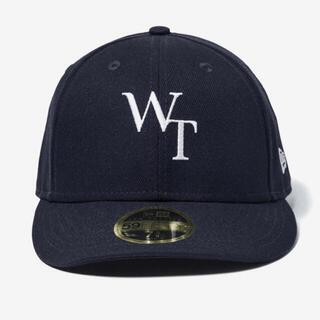 W)taps - WTAPS 21AW新作 59FIFTY/CAP/P.T. NEWERA M