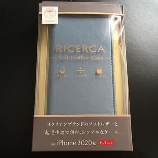 ELECOM - 【新品】iphone12 iphone12pro 手帳型ケース