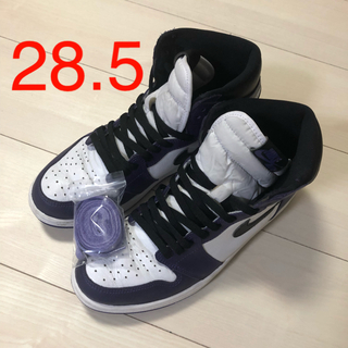NIKE - 【28.5】air jordan1 retro high og court