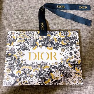ディオール(Dior)のDior ギフト ラッピング ホリデー 限定 ギフトボックス(ラッピング/包装)