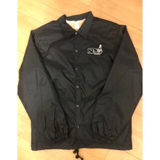 GDC - SiX PACK STORE Coach Jacket
