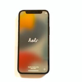 Apple - iPhone 12 mini Softbank 64GB デモ機 Black