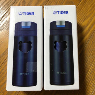 タイガー(TIGER)のステンレスボトル  夢重力 保冷保温 タイガー水筒 TIGER (水筒)