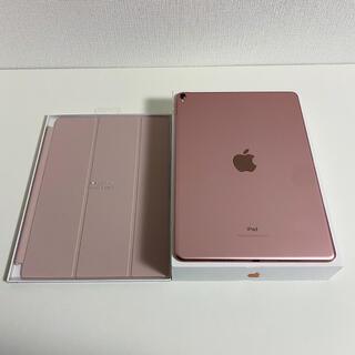 Apple - Apple ipad pro 10.5インチ 64gb ローズゴールド