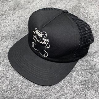 Supreme - supreme undercover mesh back 5 panel cap