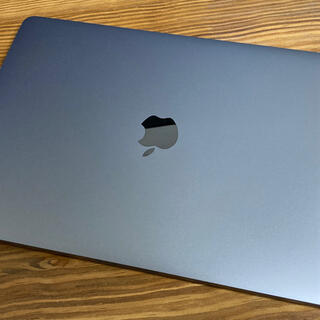 Apple - MacBook Pro13 2020US配列 32GBメモリ 1TB SSD