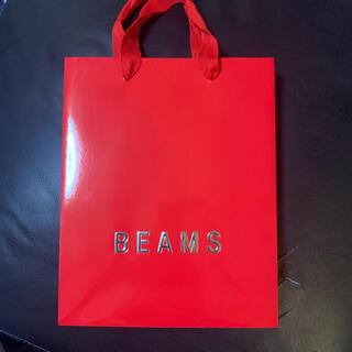 BEAMS - ビームス 新品未使用