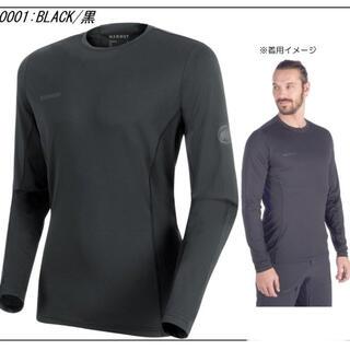 マムート(Mammut)のマムート メンズ 長袖 シャツ 2Xl (Tシャツ/カットソー(七分/長袖))