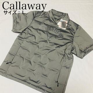 Callaway - 【新品、未使用】キャロウェイ ダウンジャケット メンズ サイズ:L