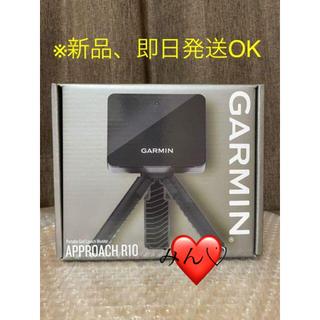 GARMIN - 【新品未使用】ガーミン アプローチ R10 ゴルフ
