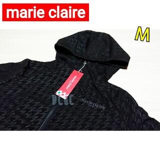 Marie Claire - 【M】【ブラック】マリクレール ブルゾン ゴルフウェア レディース