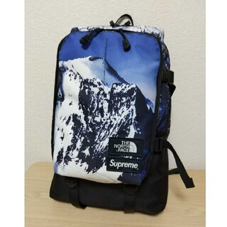 Supreme - Supreme × THE NORTH FACE Backpack