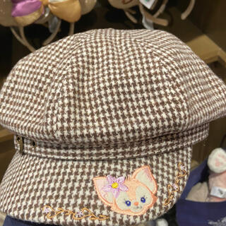 Disney - リーナベル 帽子 上海ディズニー