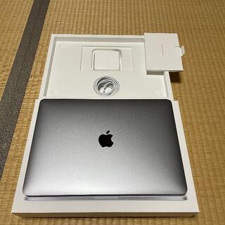 Mac (Apple) - MacBook Pro 2020 13インチ M1 8GB/256GB 美品