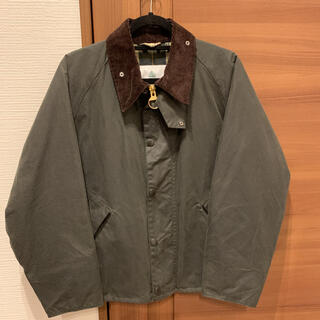 Barbour - Barbour Transport Jacket WAX バブアートランスポート