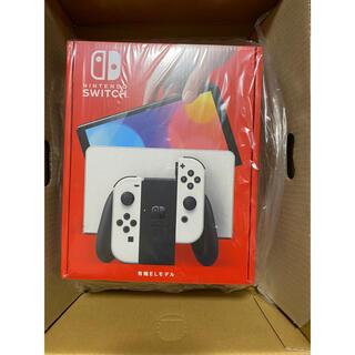 Nintendo Switch - 任天堂 ニンテンドー Nintendo スイッチ有機ELモデル 【新品】
