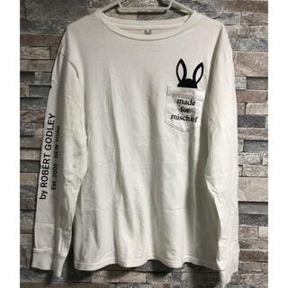 ポロラルフローレン(POLO RALPH LAUREN)のサイコバニー ロンT Sサイズ(Tシャツ/カットソー(七分/長袖))