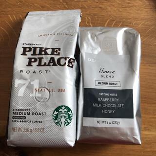 DEAN & DELUCA - スターバックス DEAN&DELUCA コーヒー
