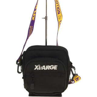 XLARGE - FR2 × XLARGE Shouder Bag