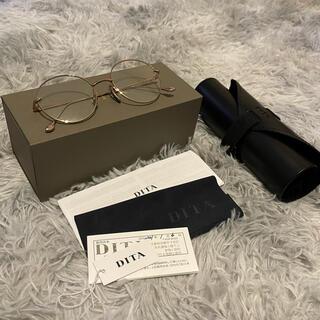 ディータ(DITA)の新品 DITA Believer 付属品完備 ビリーバー メガネ 眼鏡 (サングラス/メガネ)