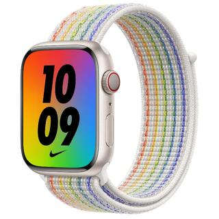 Apple Watch - Apple Watch Nike Series 7 セルラー 45mm