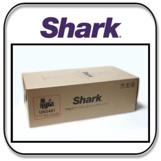 Shark シャーク 充電式サイクロンスティッククリーナー CH965J