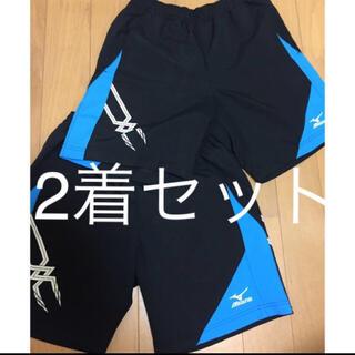 MIZUNO - MIZUNO ミズノ テニス バドミントン ウェア ゲームパンツ