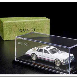 グッチ(Gucci)のGucci × Hot Wheels 世界5000台限定(ミニカー)