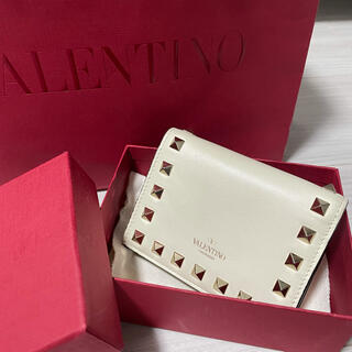 VALENTINO - VALENTINO バレンティノ 財布