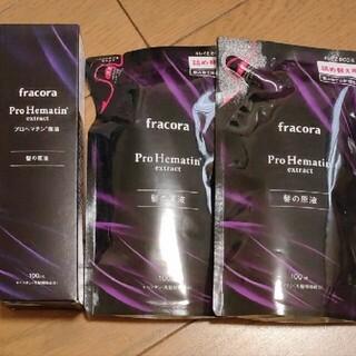 フラコラ - fracora フラコラ プロヘマチン原液