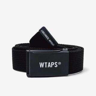 W)taps - 新品 WTAPS GIB BELT. ACRYLIC