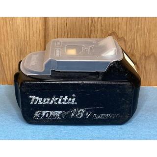 マキタ(Makita)のマキタ 18V バッテリ BL1830B (148)(工具/メンテナンス)