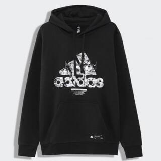 adidas - アディダス パーカー M 新品未使用 タグ付