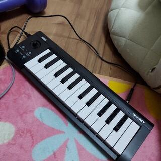 kORG  キーボード 25鍵盤(MIDIコントローラー)