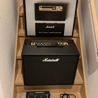 Fender - Marshall CODE50