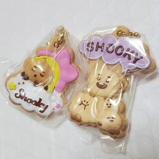防弾少年団(BTS) - クッキーチャームコット シューキー shooky 2個セット